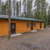 Bunk Cabins 1 - 2 - 3