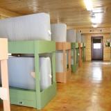 Bunk Cabins 1-2-3