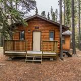 Hay Memorial Cabin
