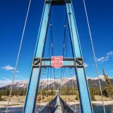 Siffleur-Falls-Swinging-Bridge