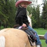 child-rider